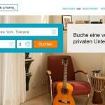 25€ 9Flats Gutschein – private Unterkunft buchen!