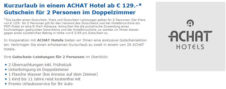 ACHAT-Hotel