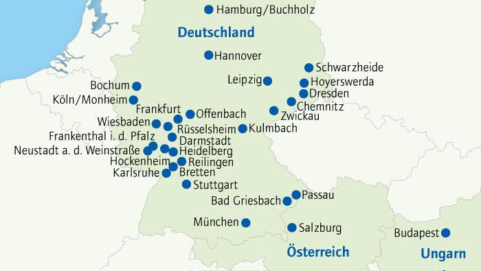 ACHAT-Karte
