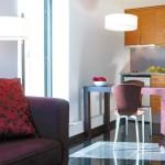 4 Tage Barcelona im 5 Sterne Aparthotel Hesperia Fira Suites und Flug für 156€