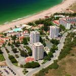 7 Tage Algarve im 4 Sterne Beach Resort Pestana Dom Joao II mit Frühstück für 240€