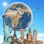 Die sichersten Fluggesellschaften der Welt im Jahr 2013