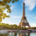 3 Tage Paris über Valentinstag im 4 Stern Hotel mit Flügen für nur 165€