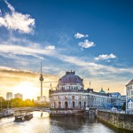 3 Tage Städtereise Berlin zu zweit im 4 Sterne Amedia Hotel mit Frühstück für 119€