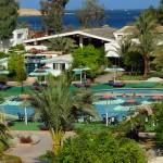 1 Woche Sharm el Sheikh im 4 Sterne Hotel inkl. Halbpension für 299 Euro