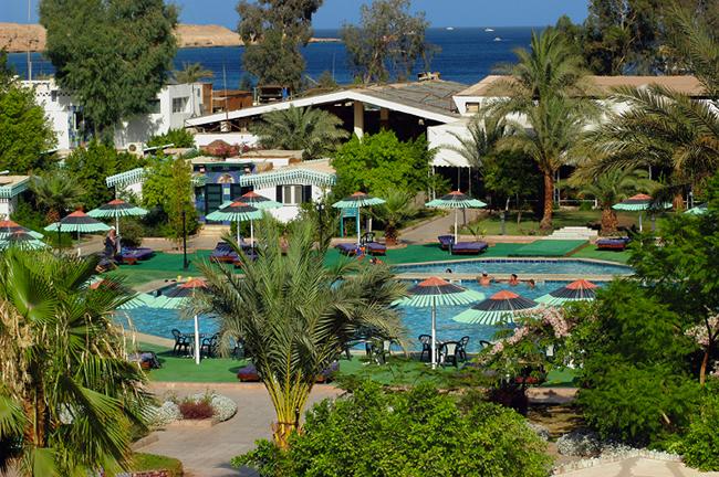 Ghazala-Beach-hotel