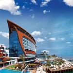 1 Woche Side im 5 Sterne Granada Luxury Resort & Spa mit All Inclusive, Transfer und Flügen für nur 281€
