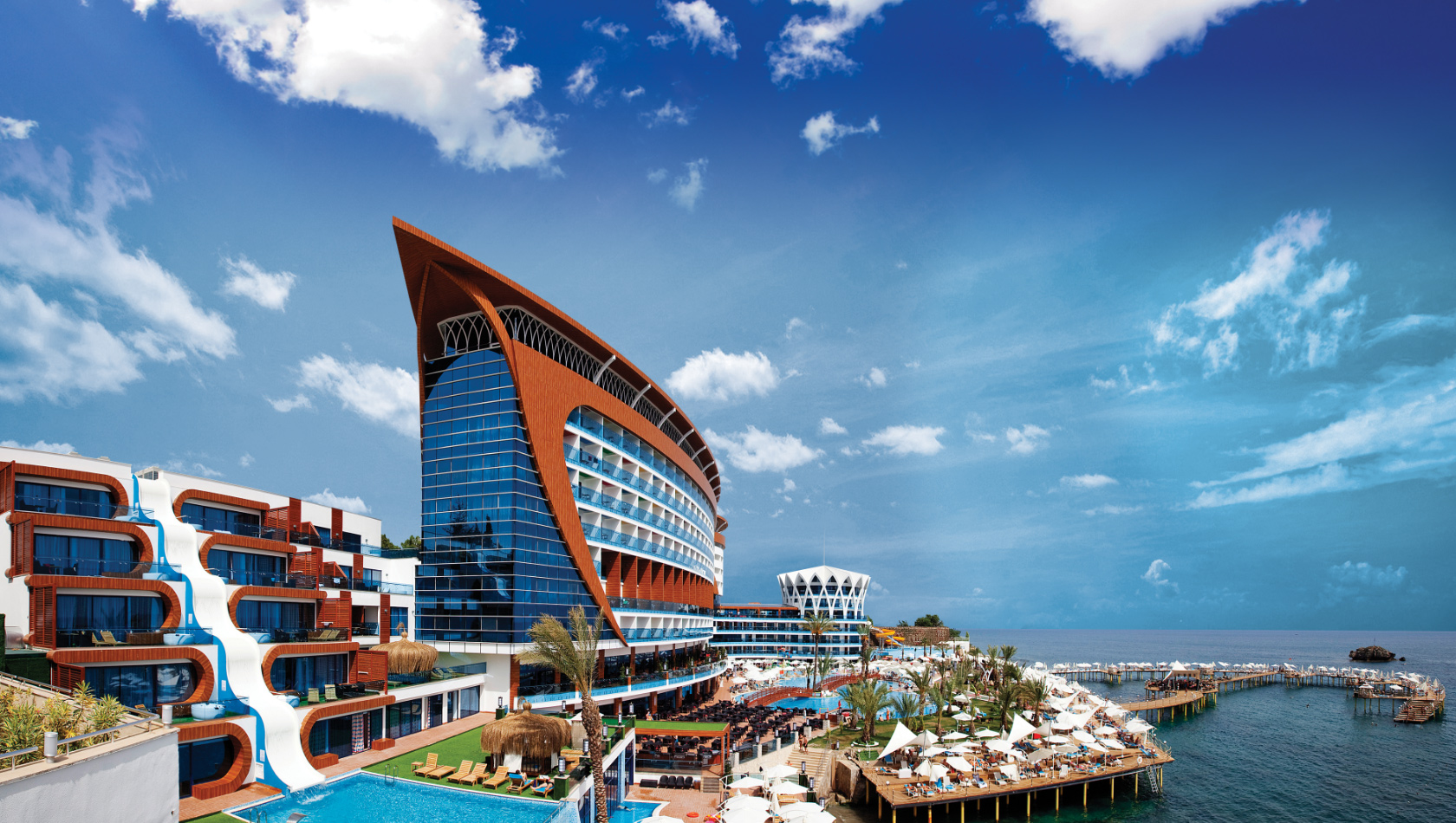 Hotels In Antalya  Sterne