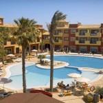 7 Tage Fuerteventura im 3 Sterne Hotel Aloe Club Resort mit All Inklusive für 284€