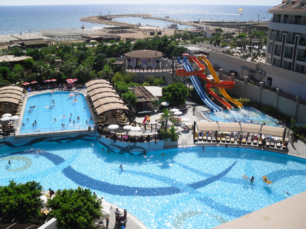 Hotel-Aydinbey-Kings-Palace-Türkei