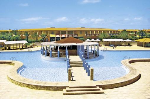 Hotel-Crioula