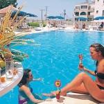 1 Woche Türkei im 3 Sterne Hotel Doris Aytur inkl. Halbpension für nur 287€