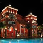 7 Tage Ägypten im 5 Sterne Hotel Grand Resort Hurghada mit Halbpension für 339€