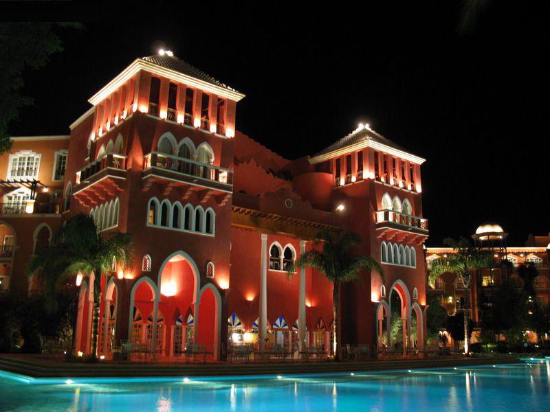 7 Tage Agypten Im 5 Sterne Hotel Grand Resort Hurghada Mit