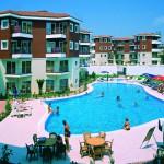 14 Tage Türkei im 3 Sterne Hotel Hanay Suite mit Transfer für 160€