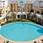 1 Woche Tunesien im 5 Sterne Hotel Medina Solaria & Thalasso mit Halbpension und Transfer für 286€