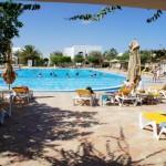 1 Woche Djerba im 4,5 Sterne Hotel Miramar Cesar Palace mit Halbpension für 264€