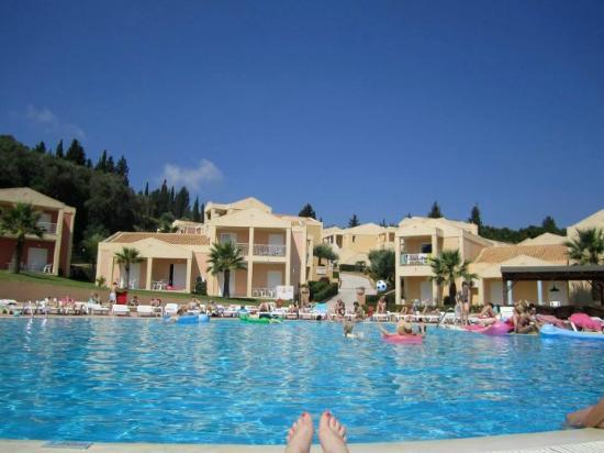 Hotel-Olympion-Village