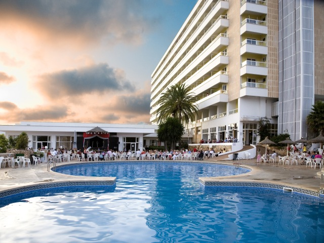 Calas De Mallorca Hotel Globales Samoa