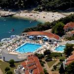 7 Tage auf der kroatischen Insel Verudela im 4 Sterne Hotel Verudela Beach Resort für 323€