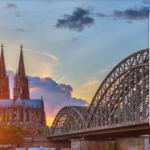 eine Übernachtung zu zweit in Köln im 4 Sterne Hotel Uhu Garni inkl. Frühstückfür 49€