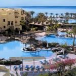 14 Tage Ägypten im 5 Sterne Iberotel Coraya Beach mit All Inklusive für 265€