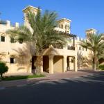 12 Tage Ras Al Khaimah im 4 Sterne Hotel Al Hamra Village Golf mit Frühstück für 439€