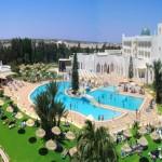 1 Woche Tunesien im 4 Sterne Hotel mit All Inklusive, inkl. Flüge und Transfer für 199€