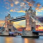 4 Tage London im 3 Sterne Hotel Jurys Inn Croydon mit Frühstück für 189€ pro Person