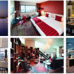 3 Tage Amsterdam im 4 Sterne Mövenpick Hotel City Centre mit Frühstück für nur 99,50€ pro Person