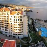 1 Woche Madeira (Portugal) im 3 Sterne Hotel Duas Torres für 288 €
