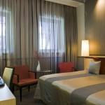 Übernachtung zu zweit im 5 Sterne Mamaison Andrassy Budapest für 39€