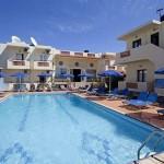 1 Woche Kreta im 2 Sterne Maria Apartments Sissi inkl. Transfer für 160€