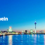 Übernachtung für zwei Personen im 4 Sterne NH Düsseldorf City für nur 39€