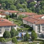 3 Tage zu zweit im 4 Sterne Radisson Blu Park Hotel & Conference Centre in Dresden mit Frühstück für 119€