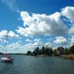 Sommerurlaub in Schweden – Günstige direkte Fährverbindungen aus Deutschland bei Ocean24