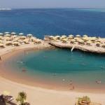 7 Tage Hurghada im 5 Sterne Sunrise Holidays Resort mit All Inclusive für 360€