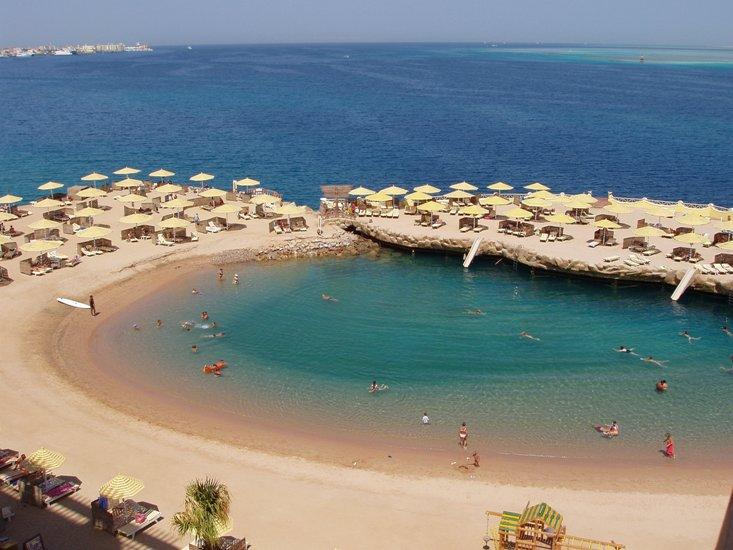 Hotel Sunrise Holiday Resort Hurghada