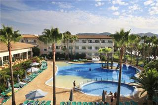 ****-Appartmentanlage TUI best FAMILY Esperanza Mar auf Mallorca