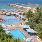 14 Tage Hurghada im Triton Empire Hotel inkl. Frühstück für 304€