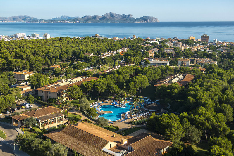 Hotel Vell Mari Mallorca