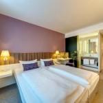Übernachtung für zwei Personen im 3-Sterne acomhotel Nürnberg für 49€
