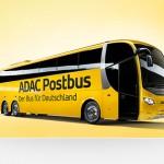 Fernbusanbieter ADAC Postbus baut Streckennetz massiv aus
