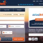 30€ airfasttickets Gutschein – günstige Flugtickets sichern!