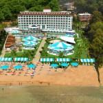 eine Woche Türkei im 5 Sterne Annabella Diamond Hotel & Spa mit All Inklusive für 258€
