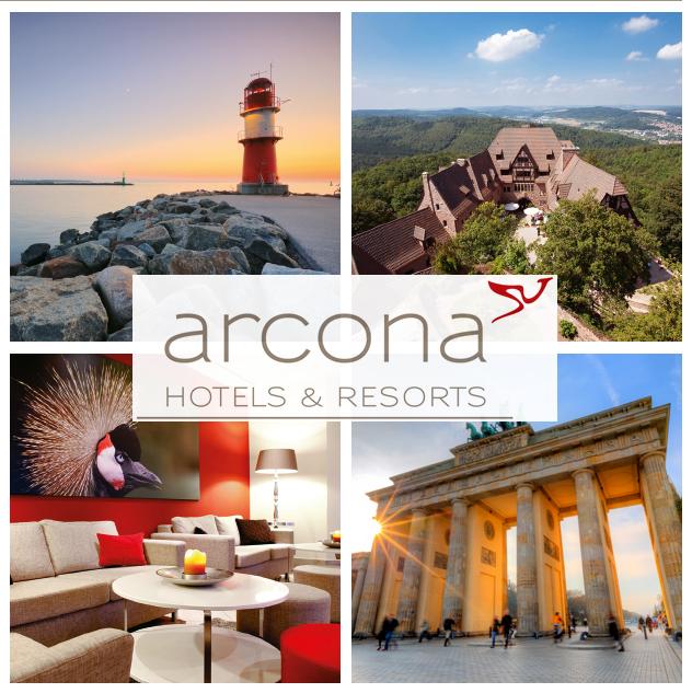 arcona-und-steinberger-hotels