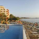 7 Tage All Inclusive im 4 Sterne Aska Hotel Just in Beach in der Türkei für 260€