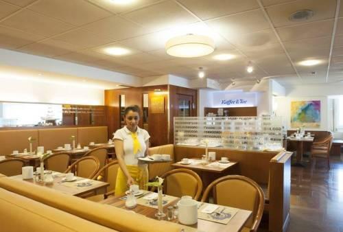 atlantis hotel vienna frühstück