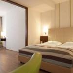 Atlantis Hotel Vienna – zentral gelegenes Hotel direkt in Wien!