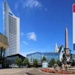 Übernachtung zu zweit im 4 Sterne Hotel Balance Alte Messe in Leipzig für 37€